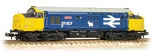 Graham Farish 371-165 BR Diesellok Class 37/4 Ep.4/5
