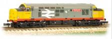 Graham Farish 371-168 BR Diesellok Class 37/5 Ep.4