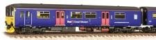 Graham Farish 371-330 FGW Triebzug Class 150/1 Ep.6