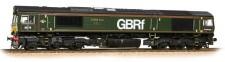 Graham Farish 371-398 GBRf Diesellok Class 66 Ep.6