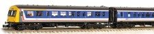Graham Farish 371-505 NSE Triebzug Class 101 Ep.4/5