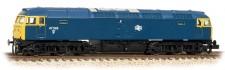 Graham Farish 371-828B Class 47/0 47096 BR Blue