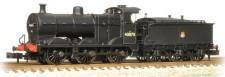 Graham Farish 372-062 BR Dampflok Class 4F Ep.3