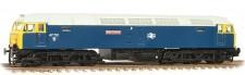 Graham Farish 372-243 BR Diesellok Class 47/7 Ep.4
