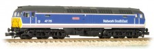 Graham Farish 372-246 BR NSE Diesellok Class 47/7 Ep.4