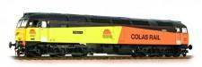 Graham Farish 372-261DS Colas Diesellok Class 47/8 Ep.5/6