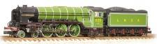 Graham Farish 372-385 LNER Dampflok Class A2 Ep.2