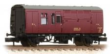 Graham Farish 373-360A BR Pferdetransportwagen 2-achs Ep.3