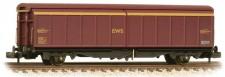 Graham Farish 373-600C EWS Schiebewandwagen 2-achs Ep.5