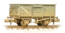 Graham Farish 377-227D BR offener Güterwagen 2-achs Ep.3