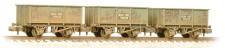 Graham Farish 377-279 BR offene Güterwagen-Set 3-tlg Ep.3