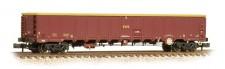 Graham Farish 377-650A EWS offener Güterwagen 4-achs Ep.5
