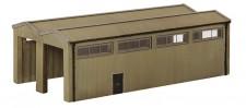 Graham Farish 42-196 Moderner Lokschuppen 2-ständig