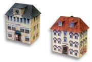 Heki 10201 Schule und Rathaus
