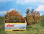 Heki 1673 Blätterbäume und Büsche herbstlich