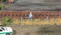 Heki 1818 8 Grasstreifen Herbst XL