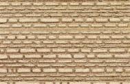 Heki 70142 Sandsteinmauerwerk