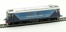 Albert Modell 060012 BEU Diesellok BR 060DA Ep.6