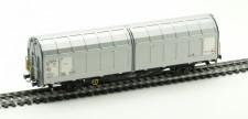 Albert Modell 245013 CDC Schiebewandwagen 2-achs Ep.6