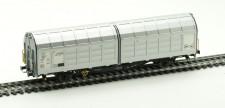Albert Modell 245021 CD Schiebewandwagen 2-achs Ep.5