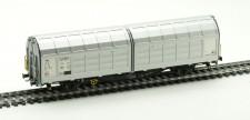 Albert Modell 245022 ZSR Schiebewandwagen 2-achs Ep.5