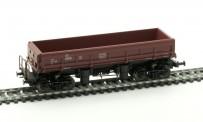 Albert Modell 420001 CSD Seitenkippwagen 4-achs Ep.5/6