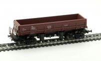 Albert Modell 420003 CSD Seitenkippwagen 4-achs Ep.5/6