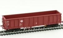 Albert Modell 533001 MAV offener Güterwagen 4-achs Ep.5