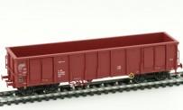 Albert Modell 533002 MAV offener Güterwagen 4-achs Ep.6