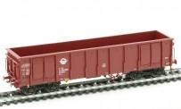 Albert Modell 542002 GySEV offener Güterwagen 4-achs Ep.5