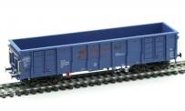 Albert Modell 542015 EXSK offener Güterwagen 4-achs Ep.6