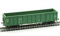 Albert Modell 542016 PSZ offener Güterwagen 4-achs Ep.6
