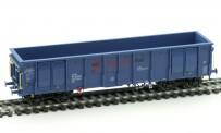 Albert Modell 542017 EXSK offener Güterwagen 4-achs Ep.6