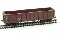 Albert Modell 542018 ZSSKC offener Güterwagen 4-achs Ep.6