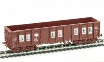 Albert Modell 595004 MAV offener Güterwagen 4-achs Ep.5