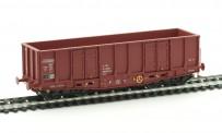 Albert Modell 599013 GySEV offener Güterwagen 4-achs Ep.5