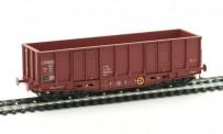 Albert Modell 599014 GySEV offener Güterwagen 4-achs Ep.5