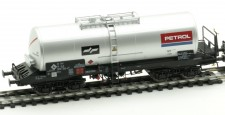 Albert Modell 785006 SZ Kesselwaagen 4-achs Ep.5/6