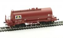 Albert Modell 790001 MMV Kesselwagen 4-achs Ep.6