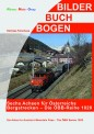 RMG BU518 Sechs Achsen für Österreichs Bergstrecke