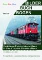 RMG BU519 Vorkriegs-Elektrolokomotiven