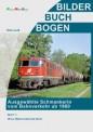 RMG BU543 Schmankerln vom Bahnverkehr 1980 Band 1