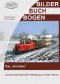 RMG BU562 Die Krumpe - Lokalbahn Ober Grafendorf