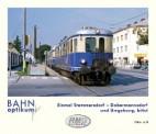 RMG BU564 BAHNoptikum - Plus Einmal Stammersdorf