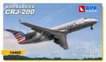 BPK 14402 Bombardier CRJ-200