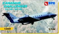 BPK 14405 Canadair CC-144 RCAF