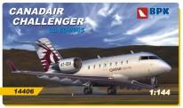 BPK 14406 Canadair Challenger CL604/605