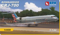 BPK 14408 Bombardier CRJ-700 American Eagle