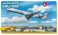 BPK 14409 Bombardier CRJ-900 American Eagle