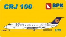 BPK 7207 Canadair CRJ-100 Regional Jet